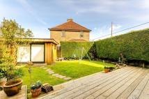 End of Terrace home for sale in Southover, Bromley, BR1