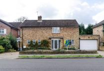 4 bed house for sale in Broadwood Avenue...
