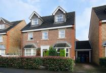 5 bed house in Stirling Avenue, Pinner...