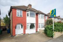 3 bedroom house for sale in The Heights, Northolt...