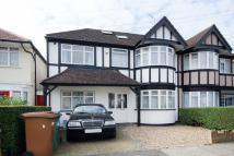 6 bed semi detached home in Merlins Avenue, Harrow...