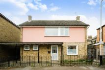 3 bedroom home in Church Hill Road...