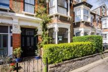 Terraced house for sale in Cleveland Park Avenue...