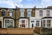 Terraced property for sale in Murchison Road, Leyton...