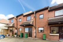 Minster Road property to rent