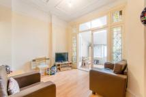 Fordwych Road Studio flat for sale