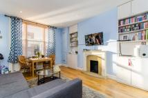 2 bed Flat to rent in Belsize Road...