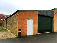 property to rent in Cuckoo Hill Farm, Hanslope, MK19