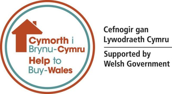 Help to Buy - Wales
