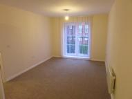 1 bedroom Apartment in Speakman Gardens...