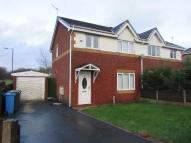 semi detached house to rent in Chepstow Drive, Oldham...