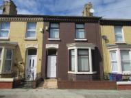 Terraced home to rent in Robarts Road, Liverpool...