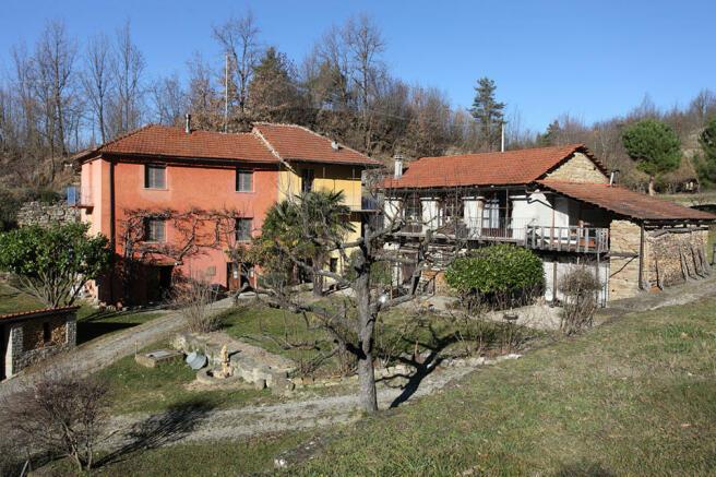 View of properties