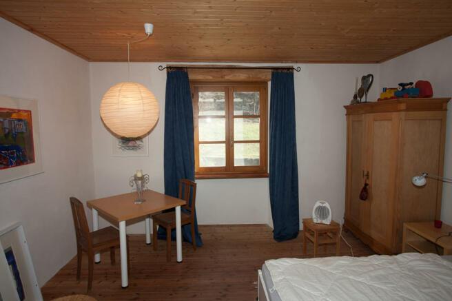 House 2 Interior