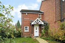 Terraced property in Wrecclesham, Farnham...