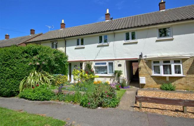 3 Bedroom Terraced House For Sale In Campkin Road Cambridge Cb4