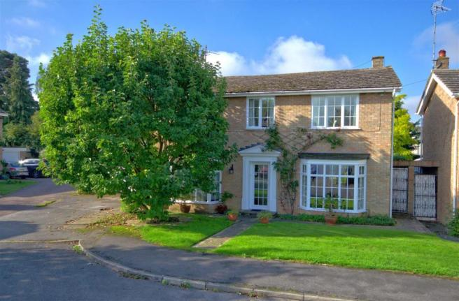 Properties For Sale In Whittlesford