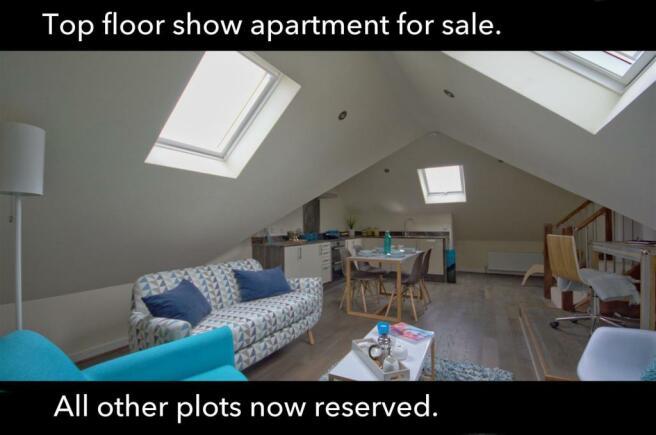 2 Bedroom Apartment For Sale In Mowbray Road Cambridge Cb1
