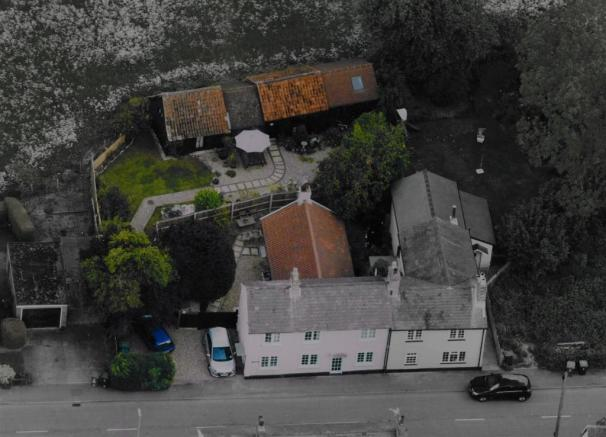 Aerial photo sumer 2