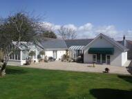 Detached Bungalow for sale in Llanrhidian, Gower...