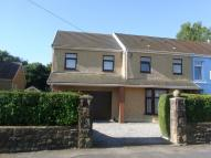 5 bed semi detached property in 57 Brynymor Road...
