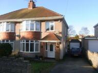 semi detached property for sale in Fairy Grove, Killay, SA2
