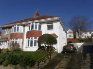 3 bedroom semi detached property for sale in Wimmerfield Crescent...