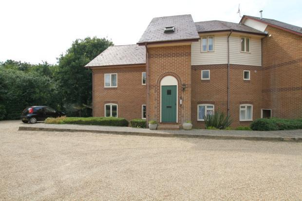 Stockwood Chase Exterior