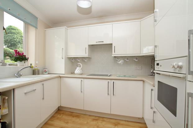 Stockwood Chase Kitchen
