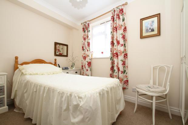 Stockwood Chase Bedroom 2