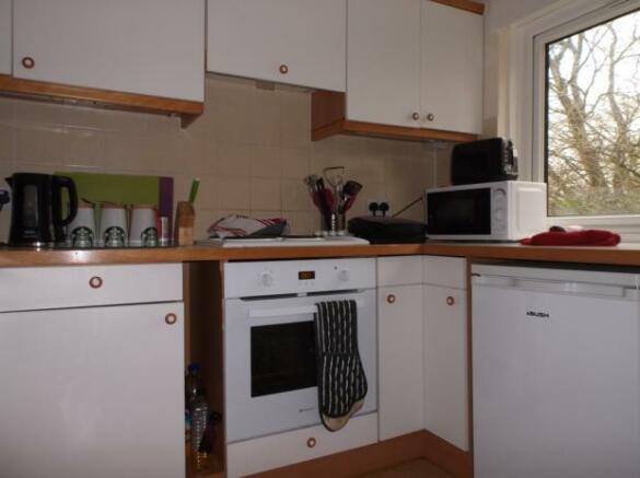 Chaucer Kitchen