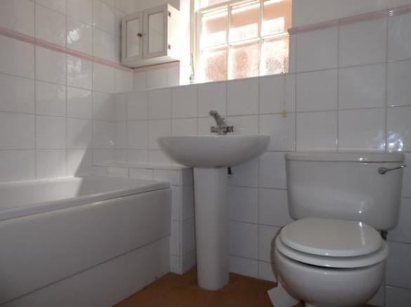 St Peters Bathroom