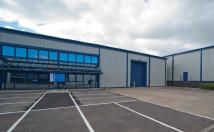 property to rent in Unit 500 Quadrant Estate, Ash Ridge Road, Almondsbury, Bristol, BS32 4QA