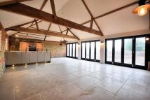 Barn Conversion to rent in Paston