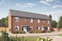 new house in Harvills Grange...
