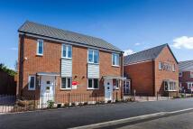 2 bed new property in Harvills Grange...