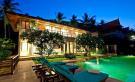4 bed Detached Villa in Koh Samui