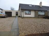 Semi-Detached Bungalow in Firth Gardens, Troon...