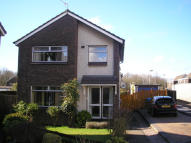 3 bed Detached house for sale in COLL GARDENS, Irvine...