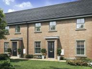 new house in Temple Hill, Dartford...