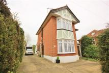 Detached house to rent in Alexandra Road, Poole