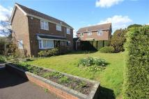 Detached home to rent in Marsh Lane, Upton