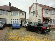 semi detached home in Cardington Square...