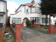 Great West Road semi detached house for sale