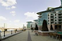 Apartment to rent in St. George Wharf, London...