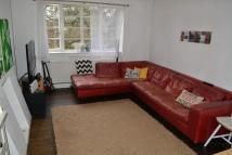 Flat to rent in Courtlands, Sheen Road...