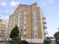 1 bed Apartment to rent in Millennium Drive, London...