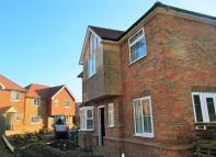 4 bedroom new home in Plot 1 Hailsham, BN27