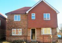 4 bedroom new home for sale in Plot 2 Hailsham, BN27