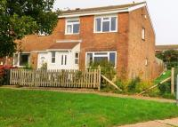 4 bedroom End of Terrace property in Barming Close...